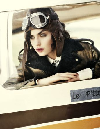 374 best images about Androgyny--The Female Dandy on Pinterest