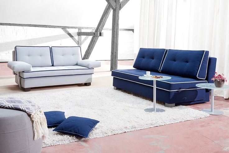 Novelty - IMM Cologne 2017 - Sofabed ILO from Signet  #design #interior #furniture #madeingermany #relax #style #lifestyle #home #comfy #love #myhome #interiors #interiorstyling #interiordesign #home #house #homedesign #bedsofa #sofabed #immcologne #imm #sofa #bed #sleeping #immspired #interiorinspiration #designlovers
