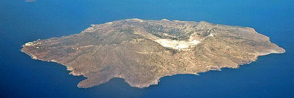 Греческие острова – такие разные, но одинаково манящие.