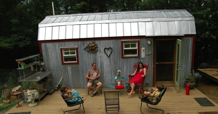Backyard Swagger Meaning :  of four, it means just 168 sq feet I personally View Article