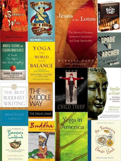 elephant reviews: Top 10…11…okay, 15… Books of 2009. ~ Todd Mayville, Dec 13, 2009