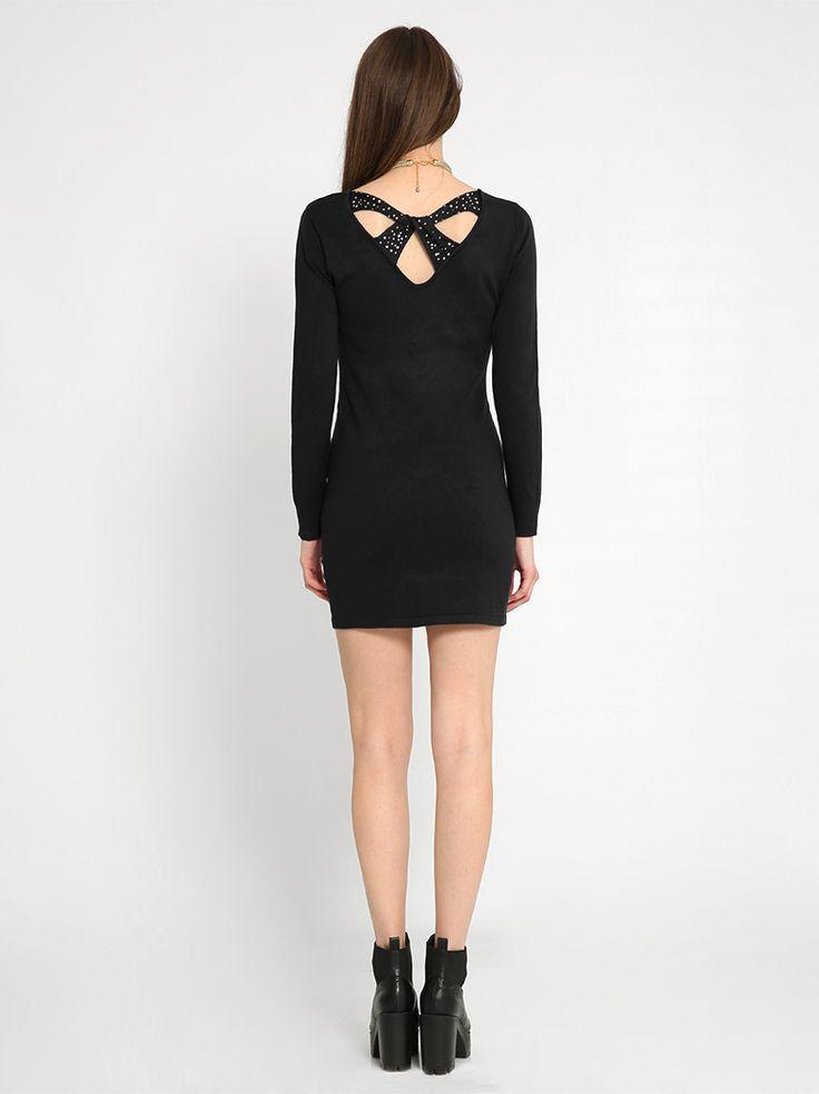 Μίνι φόρεμα με σχέδιο στην πλάτη - 9,99 € - http://www.ilovesales.gr/shop/mini-forema-me-schedio-stin-plati/