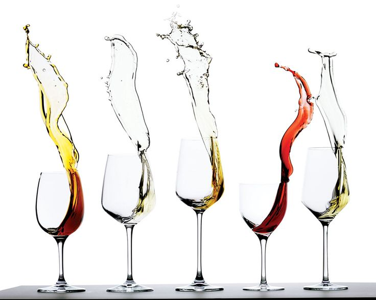 FOR PURE WINE APPRECIATION…IT IS ALL ABOUT THE RIEDEL GLASS