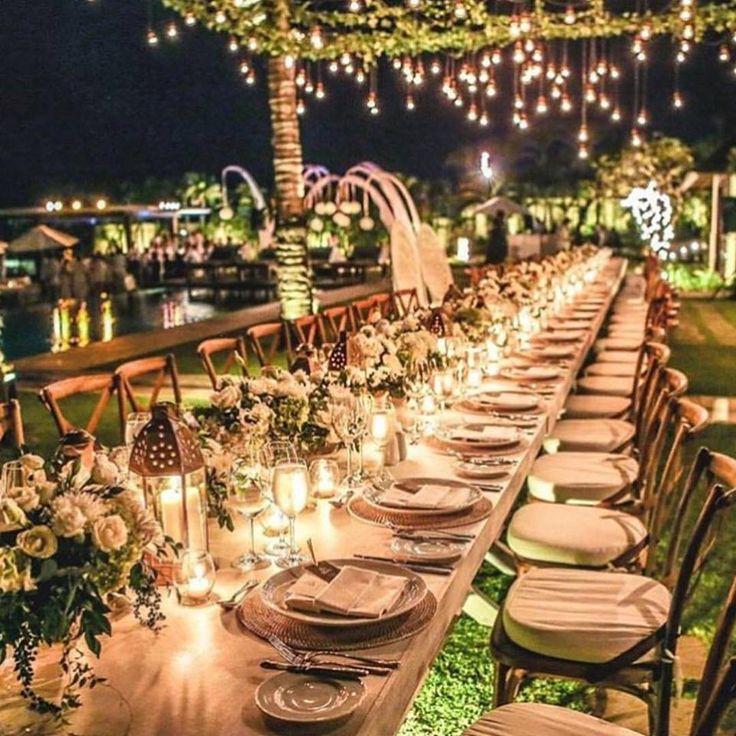 217 best wedding styling images on pinterest glamping weddings magical bali outdoor wedding junglespirit Gallery