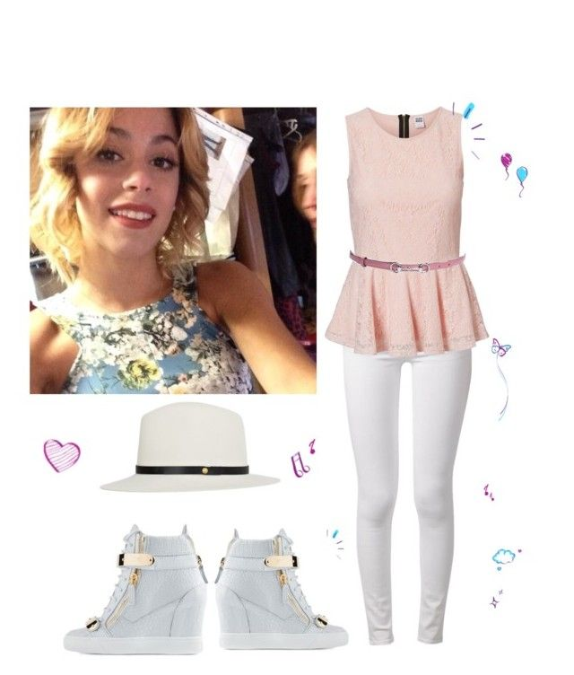 Violetta 3 Llamame By Vikitoria200 Liked On Polyvore