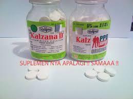 kalzana d, kalsium pada kalzana d, kalzana d di apotek, kalzana d di toko obat, jual kalzana d