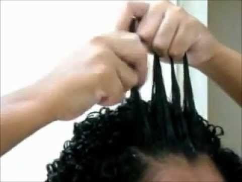 Para Cachos Definidos: Dicas, Vídeos e Técnicas para Modelar Cabelos Cacheados