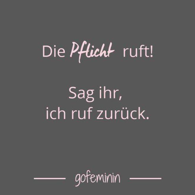 Spruch des Tages: Witzige Weisheiten für jeden Tag – gofeminin.de