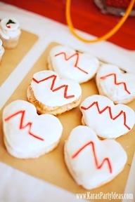 nursing graduation party ideas - Google Search