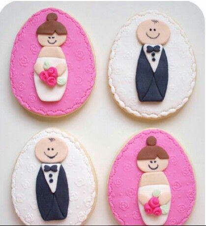 Bekarlığa veda kurabiyeleri