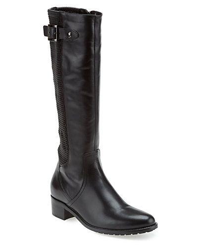 Best Designer Boots For Skinny Calves