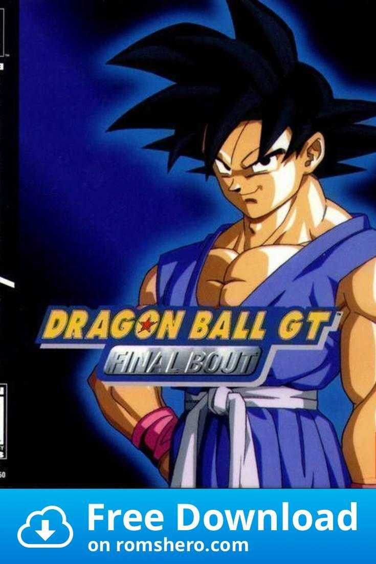 Download Dragon Ball Gt Final Bout Sles 03735 Playstation Psx Ps1 Isos Rom Dragon Ball Gt Dragon Ball Playstation Dragon ball gt final bout psx