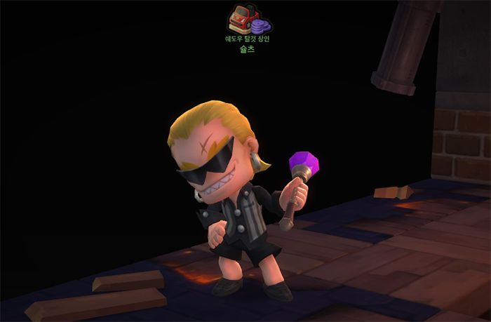 "One ""Welcome Update"" was added to MapleStory 2 It contains new quests, dungeons, item rewards & more> http://tinyurl.com/maplestory2-up"