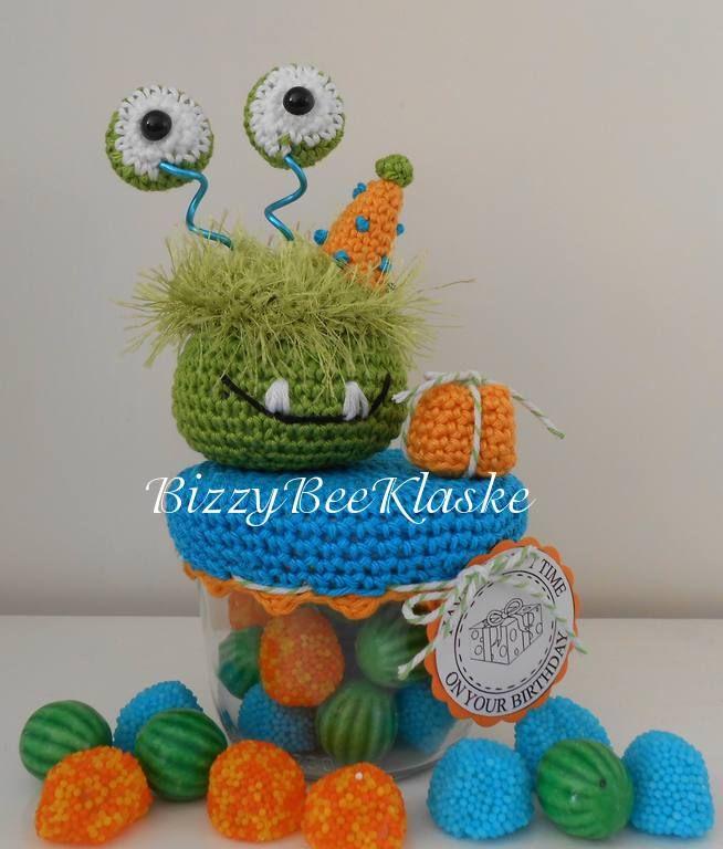 Bizzy Bee Klaske