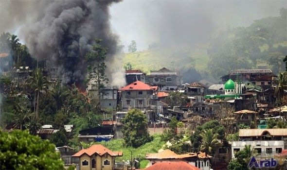 Militants storm school in Philippines, students held hostage
