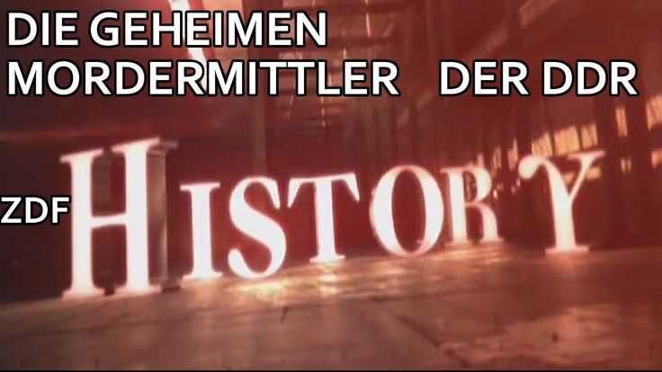 Die geheimen Mordermittler der DDR ist eine Doku über die Ermittlungen der Geheimpolizei. Geheim darum, weil es offiziell keine Verbrechen in der DDR gab. Über mysteriöse Mordfälle sprechen ehemalige Ermittler der Geheimpolizei wie und von wem sie aufgeklärt wurden, denn bei einigen hatte die Stasi die Ermittlungen übernommen.   https://www.youtube.   #an #aus #berliner #botschaft #brandenburger #brd #DDR #DDRDokuundFilmKanal #Der #deutsch #deutsche #Diktatur #Eise