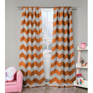 Thornhill Blackout Curtain Panel (Set of 2)