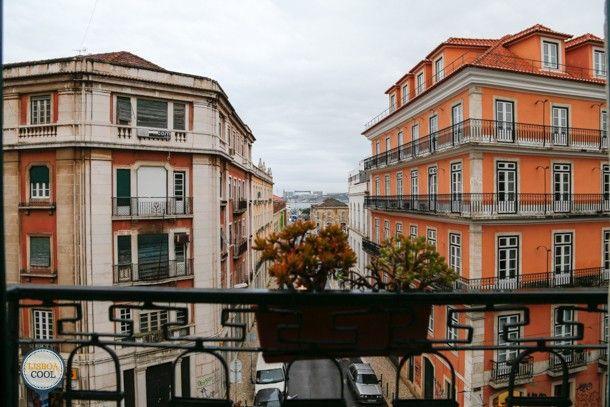 Lisboa Cool - Comer - Shiadu Boutique Guesthouses