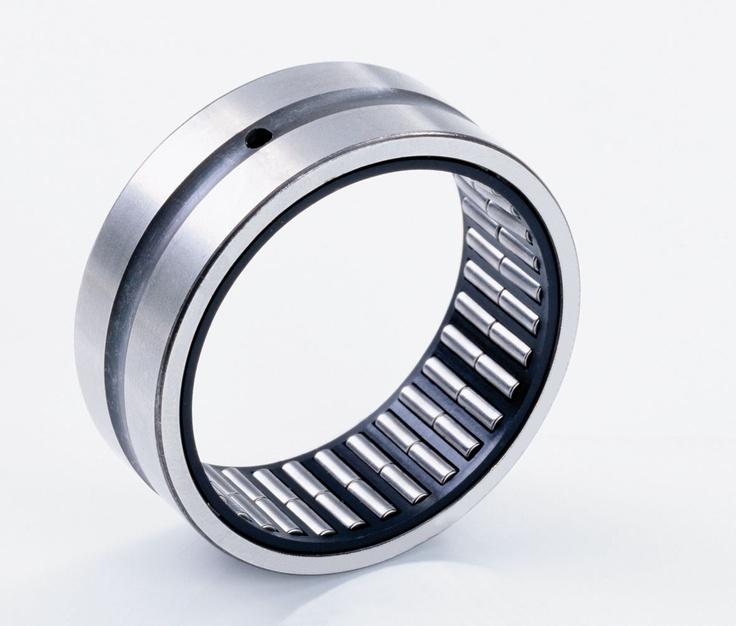 Schaeffler X-Life Twin Cage roller bearing