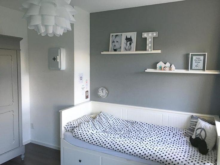 De 17 beste afbeeldingen over de muur thuis slaapkamers en instagram - Decoratie slaapkamer meisje jaar ...