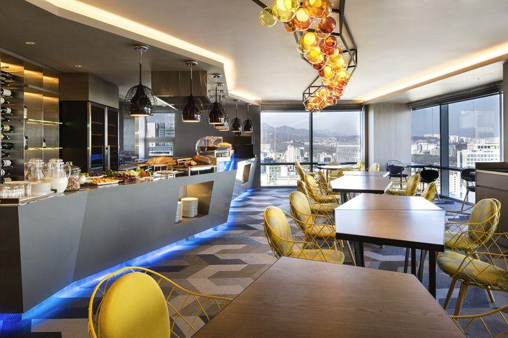 Le Style Restaurant / 르 스타일 레스토랑