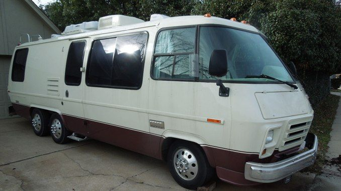 Vintage Class A Rv Classifieds In United States And Canada Direct Seller Submission 1975 Gmc Eleganza 26ft 455 Cu I In 2020 Gmc Motorhome Class A Rv Classic Motors