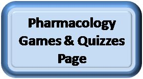 nursing--pharmacology / Pharmacology Games and Quizzes Page