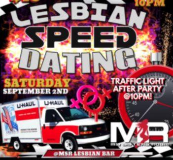 Traffic light speed dating