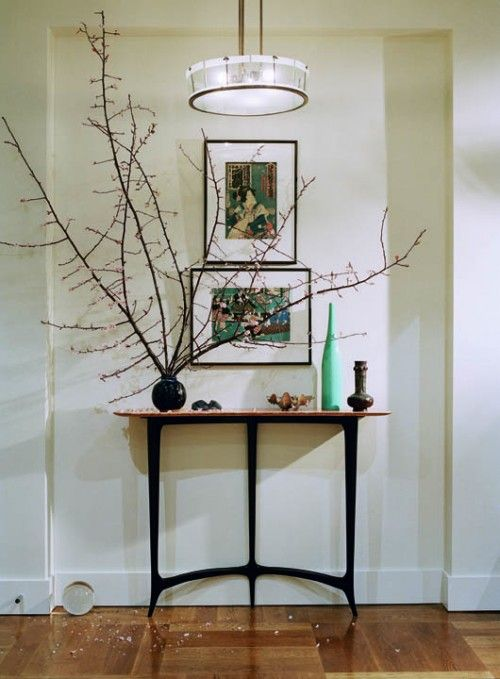 Console Table Decorating Ideas 27 best great console table displays images on pinterest | console