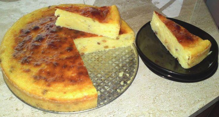 Reteta Bogdan Roman: Pasca fara aluat - Foodstory.stirileprotv.ro