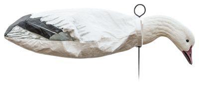 Deadly Decoys Feeder Snow Goose Decoys