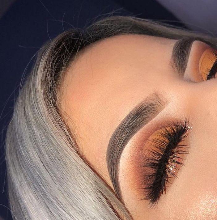 50 Fabulous Eye Makeup Ideas For You 2019 – Page 13 of 50  – Eye Makeup – #eye #…