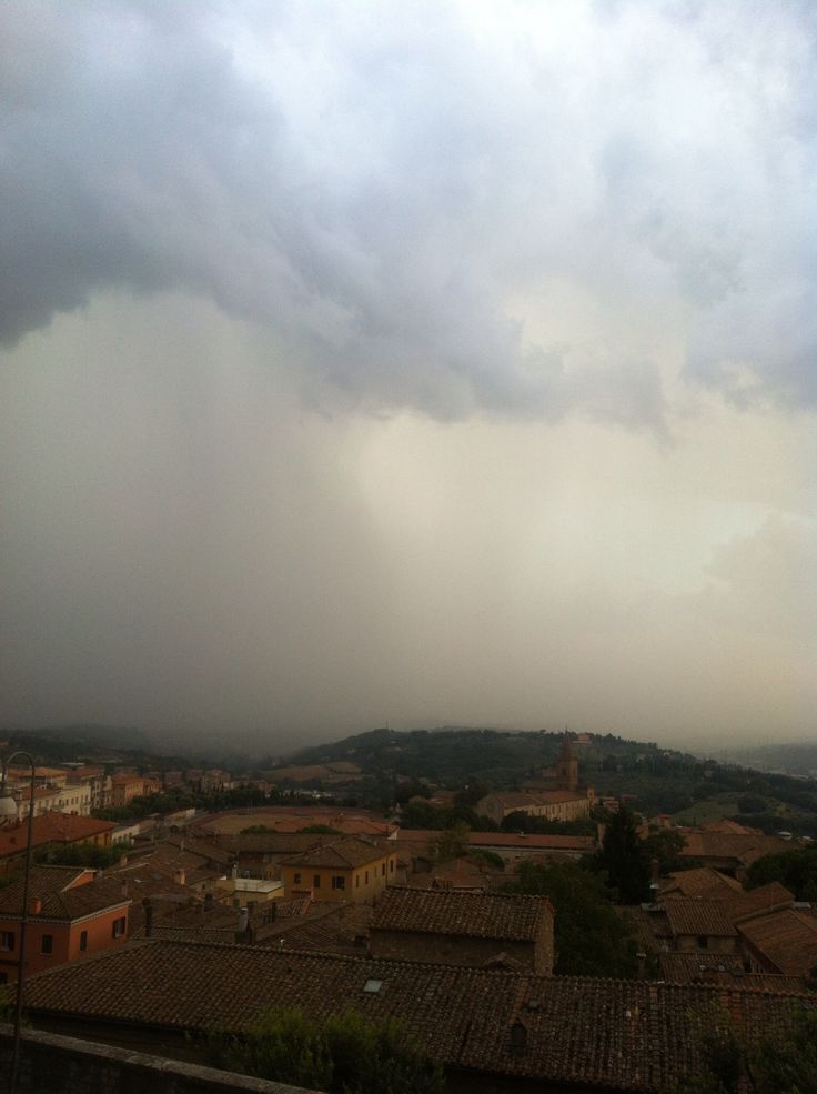 Perugia Italy.