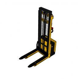 Pallet lift truck skp model