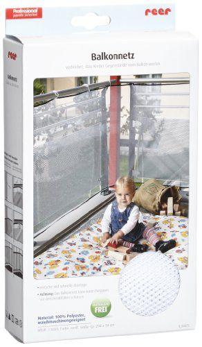 Euret 71743 - Red de protección para balcones