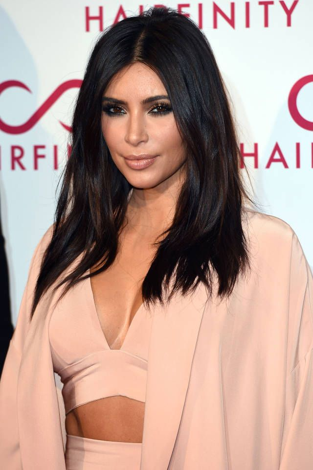 Kim Kardashian's app made over $43 million this quarter.
