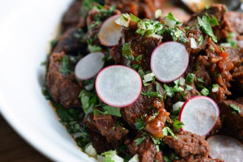 Oven-Braised Mexican Beef | Award-Winning Paleo Recipes | Nom Nom Paleo