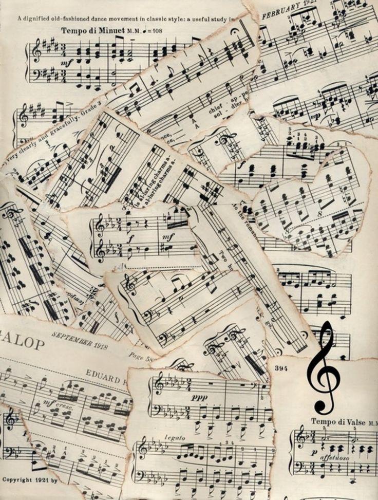 Vintage Sheet Music Background ~ be49cd3cdf512015a04321593bea9172.jpg