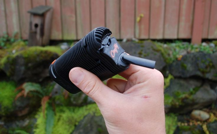 Crafty portable vape crushes competition (review)