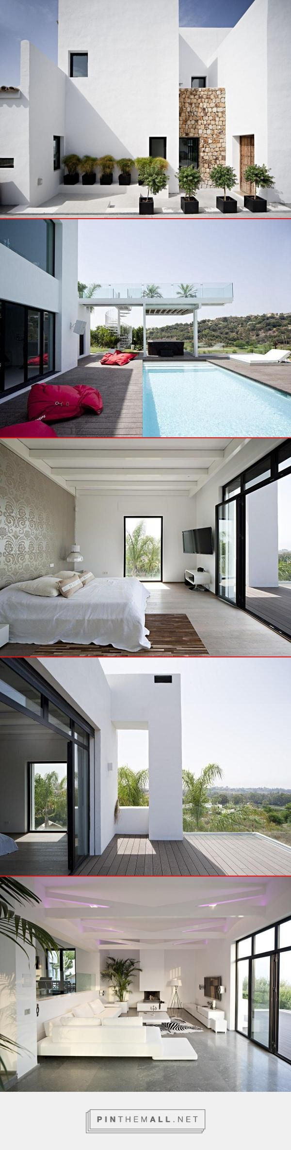 Outstanding architecture with an unique interior design produces a masterpiece…