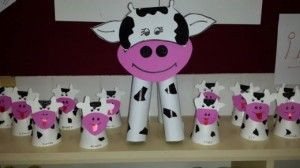 cow bulletin board ideas