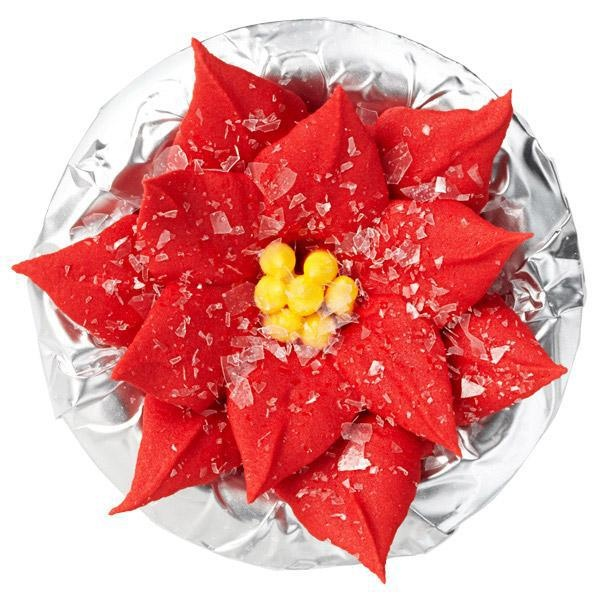 Christmas Cake Decorations Flowers: 28 Best Wilton Cakes Images On Pinterest