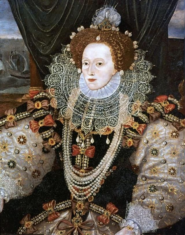 Queen Elizabeth I: What Were Some Key Accomplishments of England's Virgin Queen?: Elizabeth I