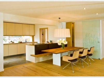 60 best Inspiration Einrichtung images on Pinterest Kitchen, At - einrichtung aus italien klassischen stil