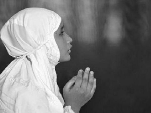 Misteri Kekuatan Doa Ibu Mampu Menembus Langit Ketujuh