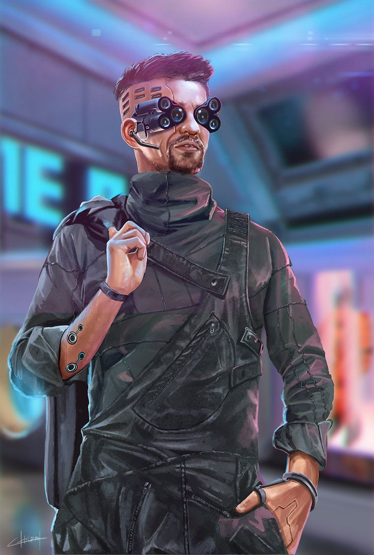 Illa Trol: 1000+ Images About Shadowrun Characters On Pinterest