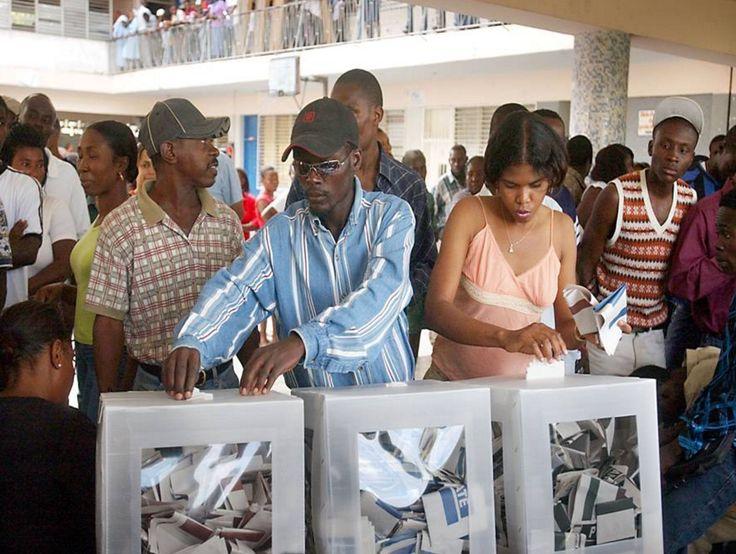 Legislaldores piden reforzar zonas fronterizas por elecciones de Haití