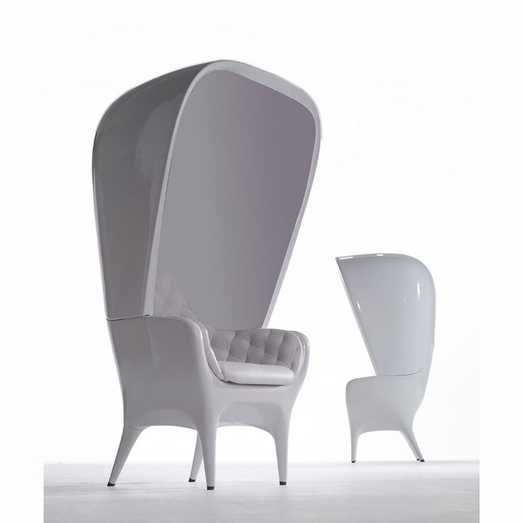 Showtime armchair + cover indoor