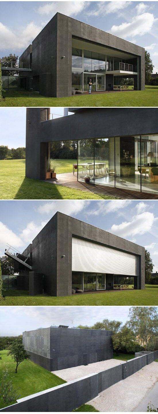 step inside the worldu0027s first zombie proof house movable wallsthe