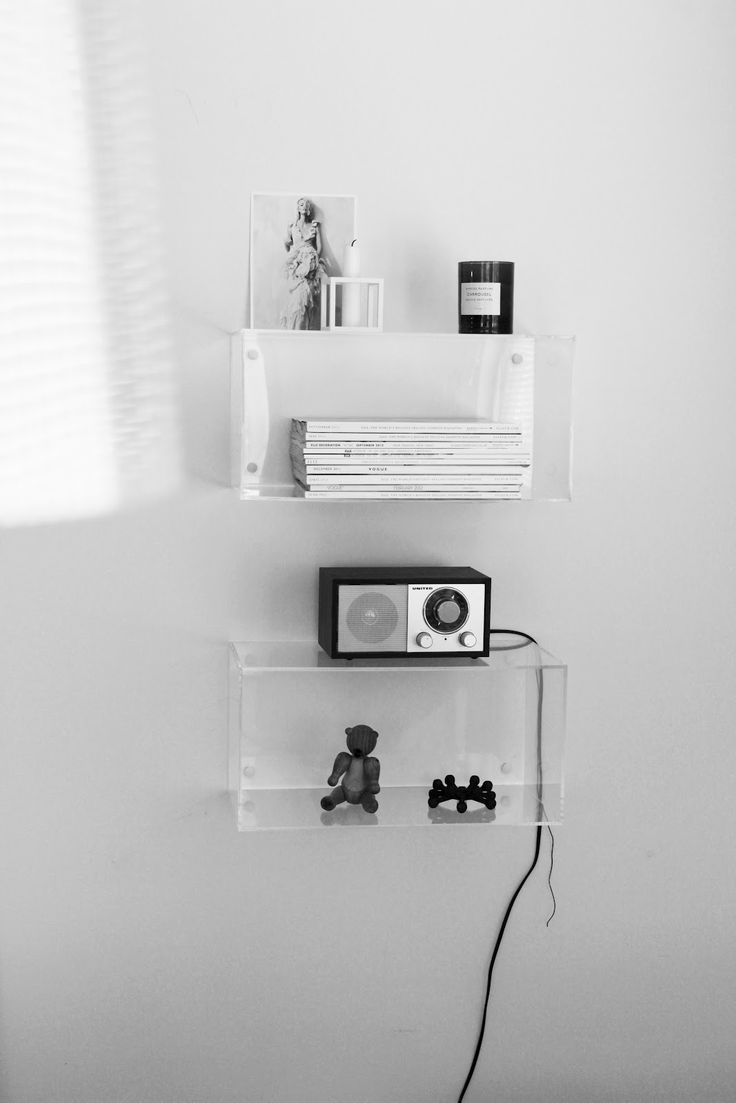 51 best acrylic plexiglass projects images on pinterest attic clear boxes give the illusion of floating objects on the wall we dig amipublicfo Images